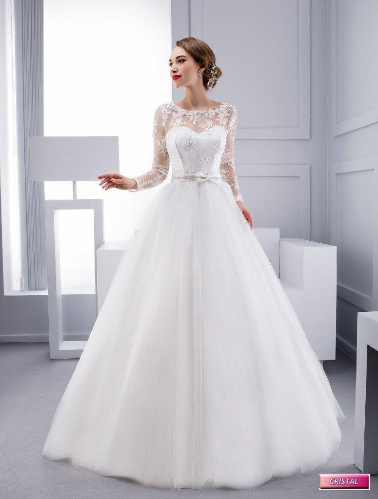 Vintage Wedding Dresses Bath : Vintage long sleeve illusion wedding dresses tulle bridal gowns