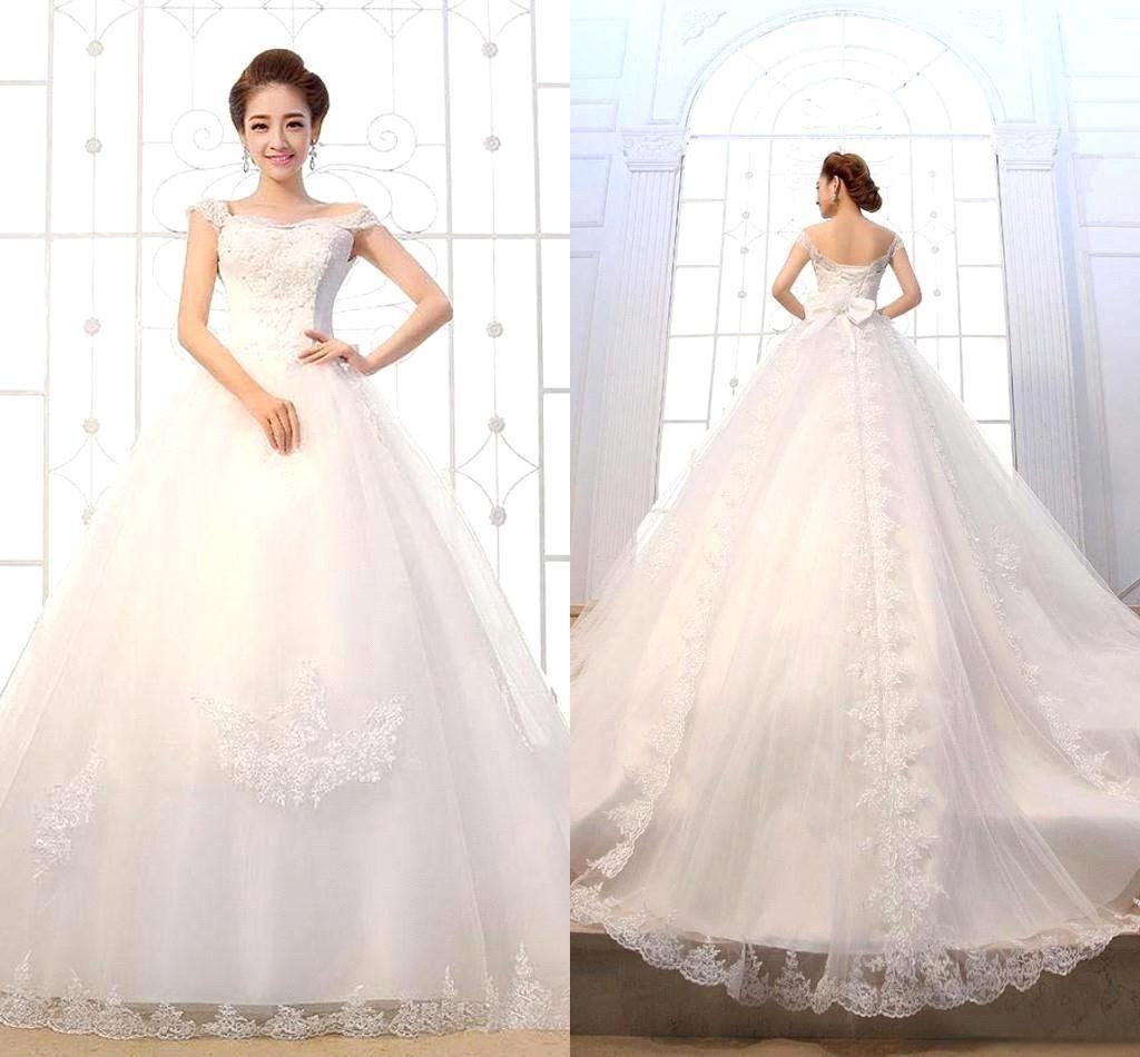 White Plus Size Wedding Dresses Under $100 76