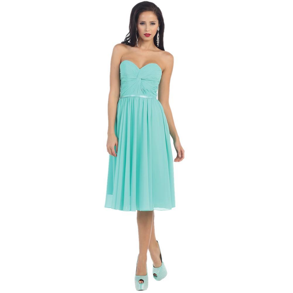 Cheap Party Dresses Size 5 - Evening Wear