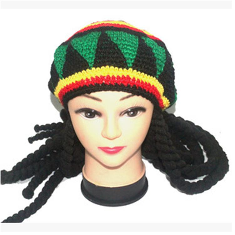 Crochet Dreadlock Hat Pattern Image collections - knitting patterns ...