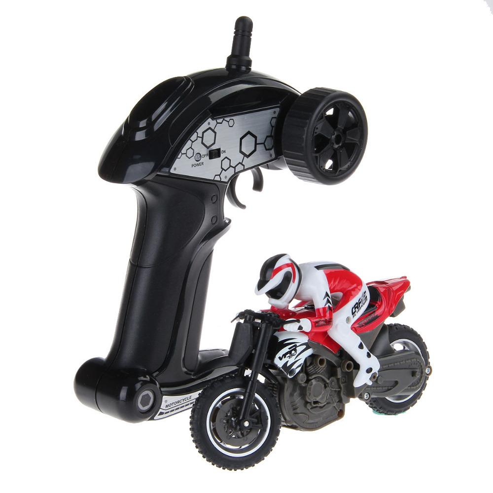 brushless rc moto 527 mini infrared remote control cross country motorcycle for boy 39 s toy. Black Bedroom Furniture Sets. Home Design Ideas
