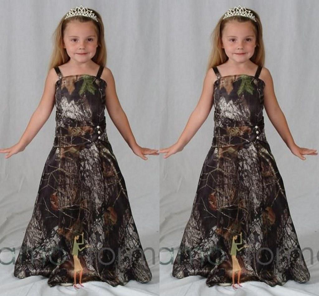Cheap camo flower girl dresses wedding dress buy online usa cheap camo flower girl dresses 89 izmirmasajfo