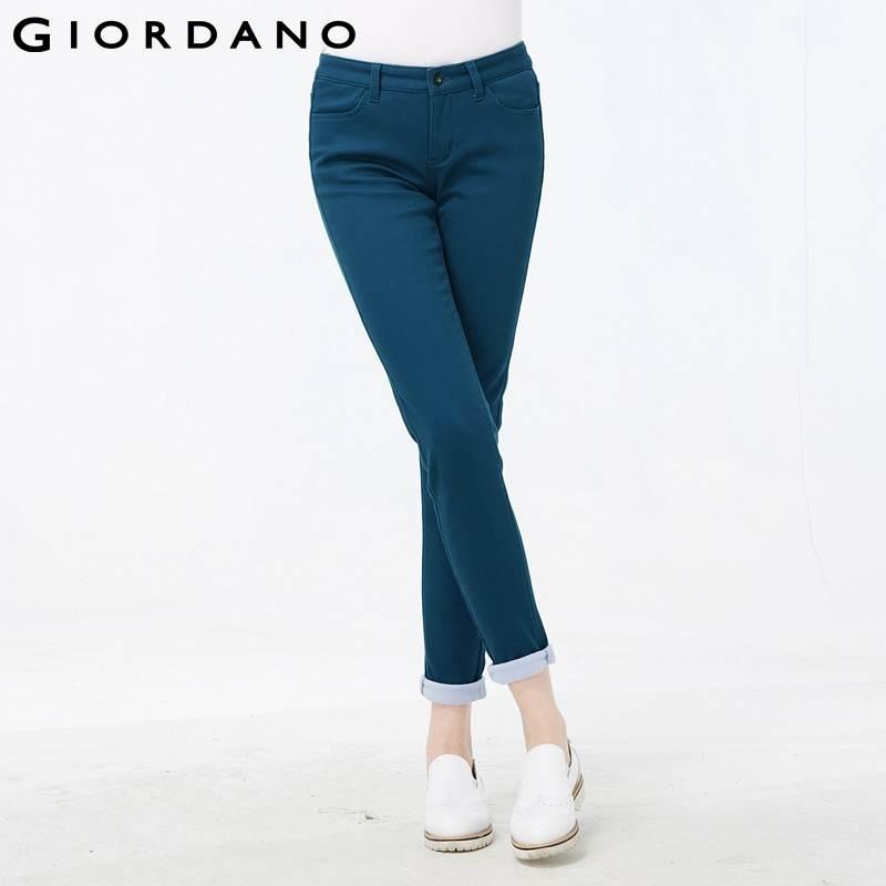 Amazing Giordanos Offering For The Spring Season Just Got Bigger With The Arrival Of Its New Range Of Clothing For Both Men And Women Featuring Khaki Pants And Appealing Cotton Shirts, The Latest Releases For The SpringSummer 2013 Collection