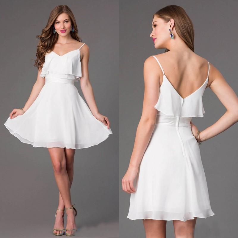 Plus Size White Graduation Dresses Eligent Prom Dresses