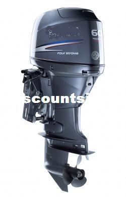 Best quality wholesale original 4 stroke 60hp outboard for Best price on outboard motors