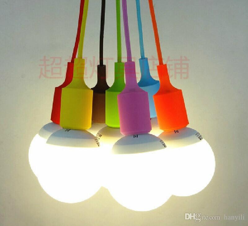 e27 spider colored pendant lighting childrens room bedroom decorated restaurant cafe clothing store lamps childrens pendant lighting