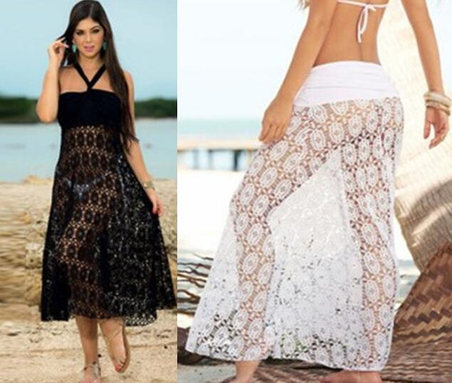 Model 2015 Summer Sexy Women Long Boho Dress Beach Maxi Dresses Plus Size