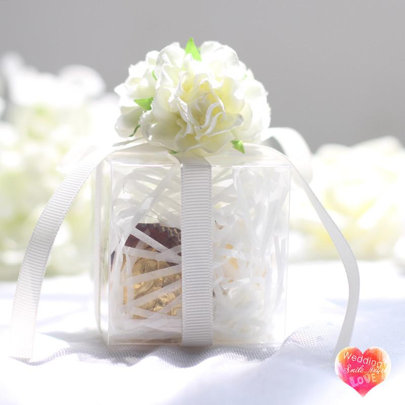 New Wedding Favor Ideas 2015 : ... Wedding Supplies Wedding Favor Boxes Party Candy Boxes 2015 New Gift