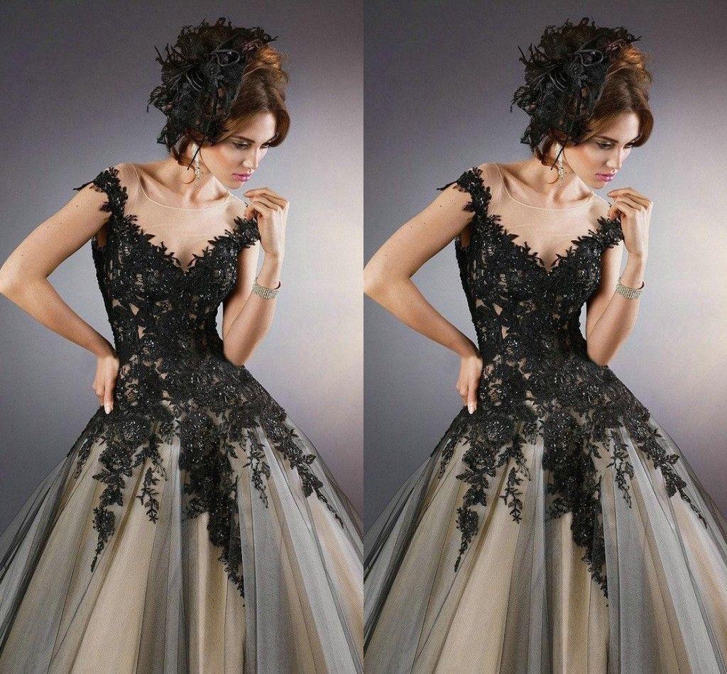Black wedding dresses onlinewedding dressesdressesss black wedding dresses online ombrellifo Images