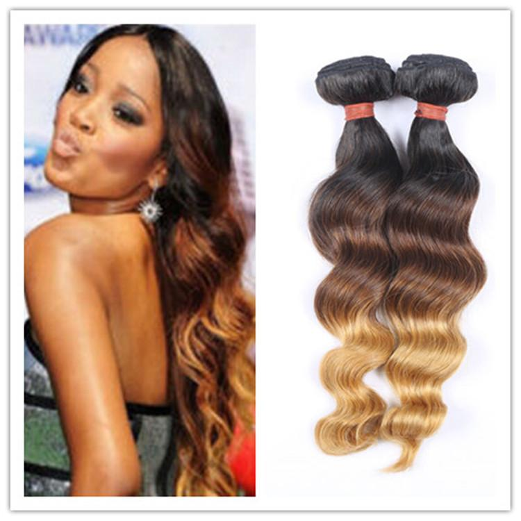 Buy Cheap Ombre Hair Extensions Prices Of Remy Hair