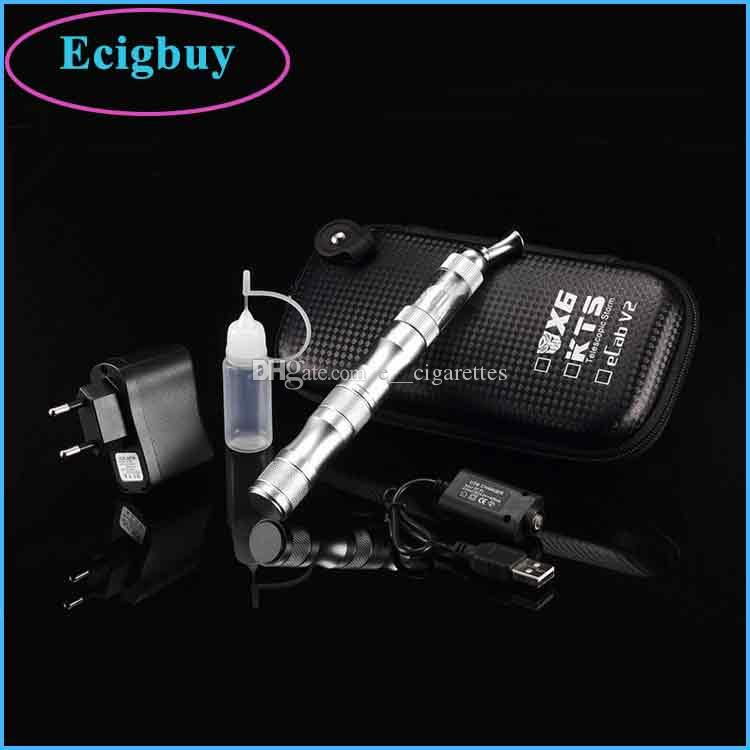 Are disposable e cigarettes safe