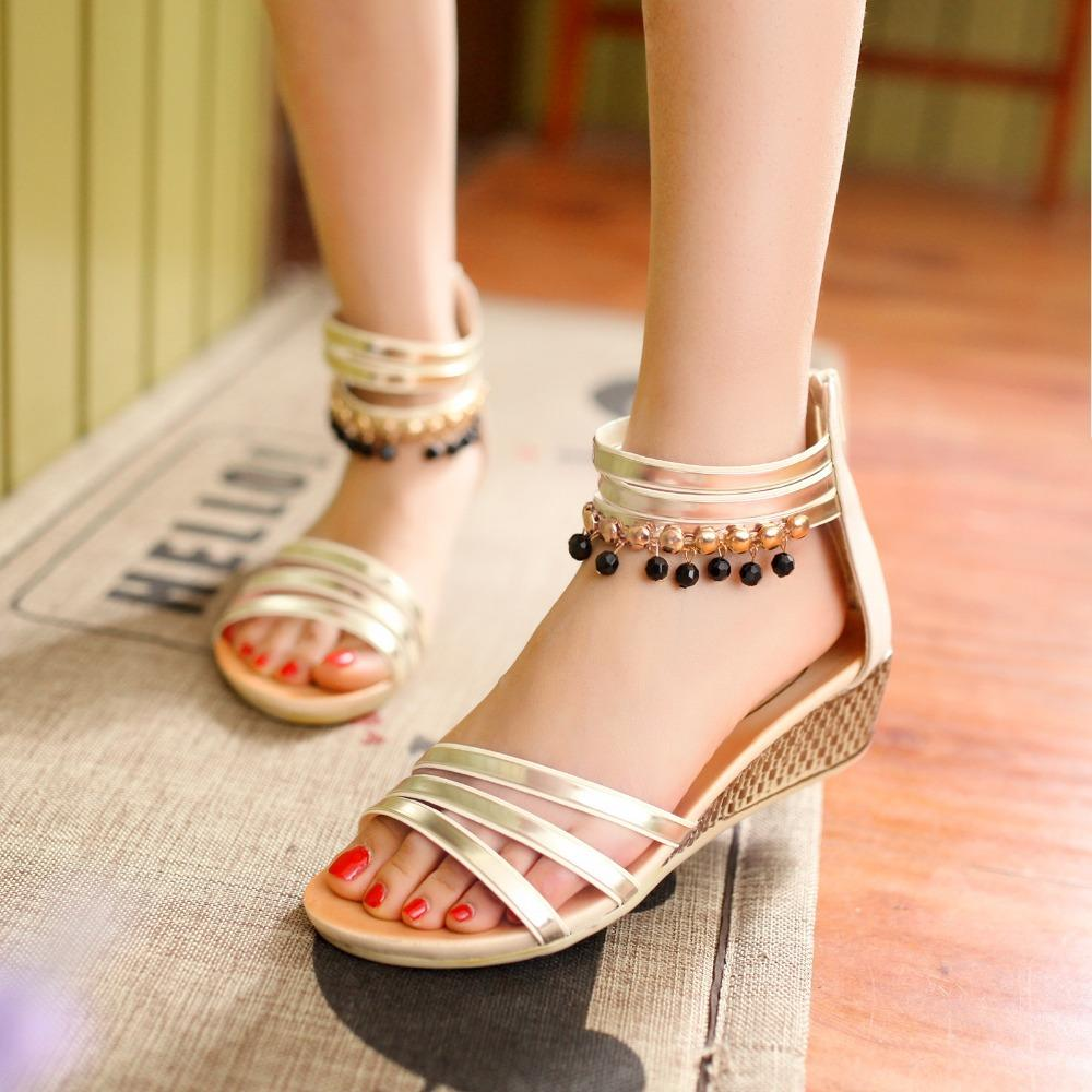 Sandals For Women Heels - Is Heel