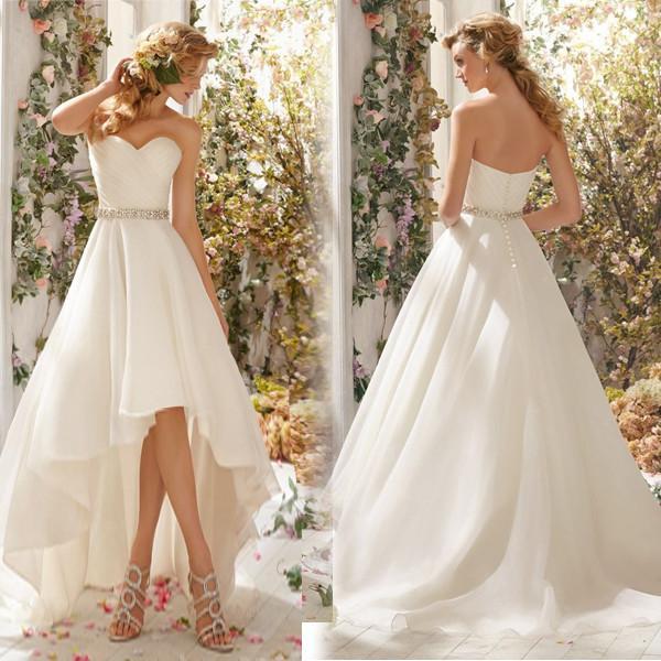 Wedding Dresses Under 2016 Pounds