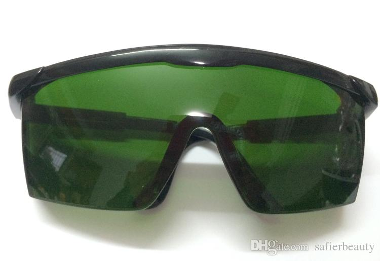 190-1800nm IPL E-light Protective Glasses for beautician use E-light Safety Glasses IPL Glasses
