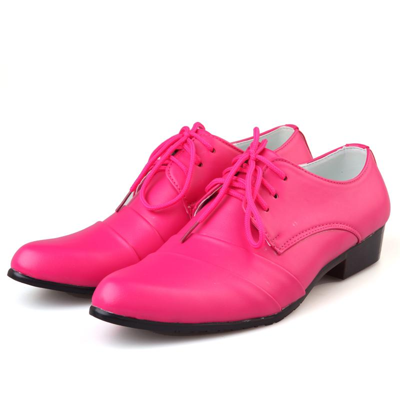 pink mens dress shoes - Dress Yp