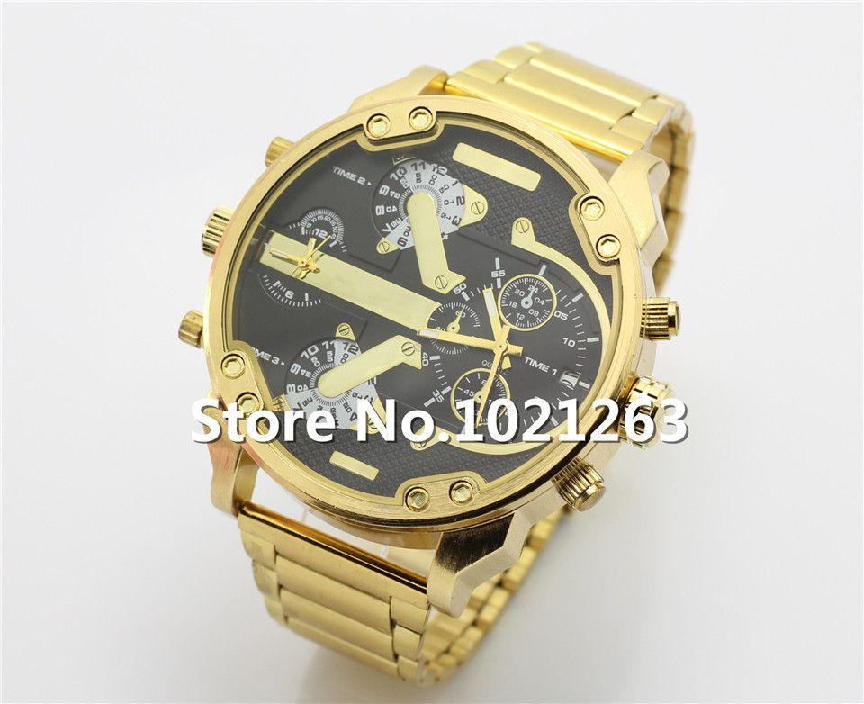 wholesale new model brand logo s gold russian