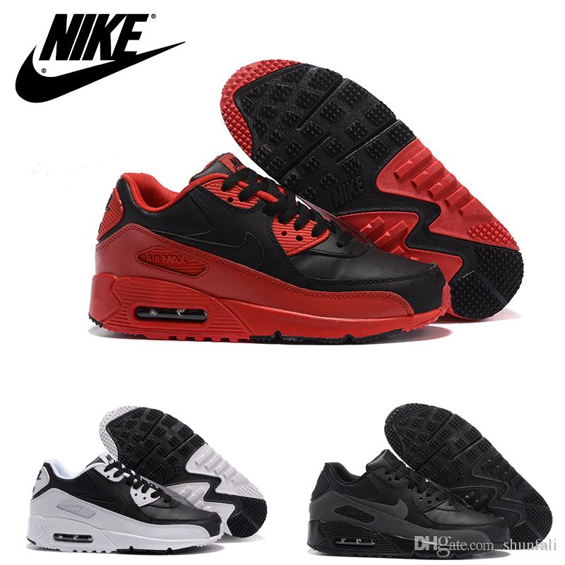 Air Max 90 Hyperfuse Premium 2016