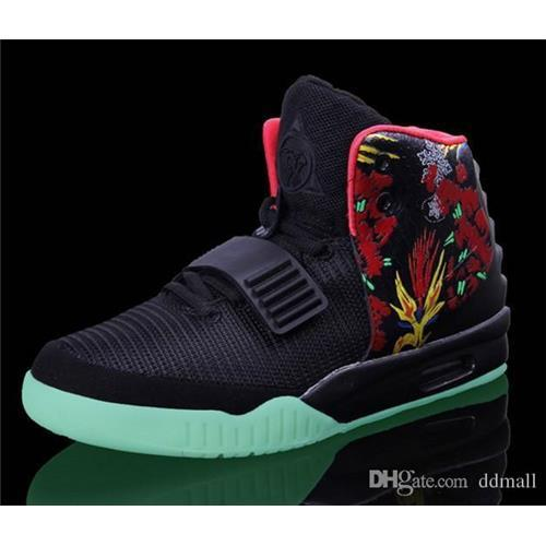 Wholesale 2015 Free Shipping Cheap air yeezy 2 shoes kanye west