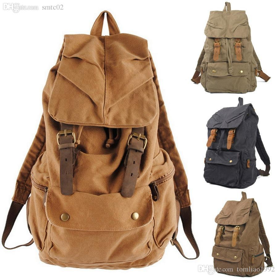 School Backpacks For Men | Crazy Backpacks