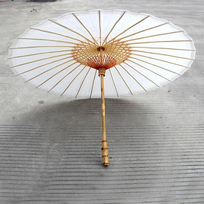 Японские зонтики своими руками 117