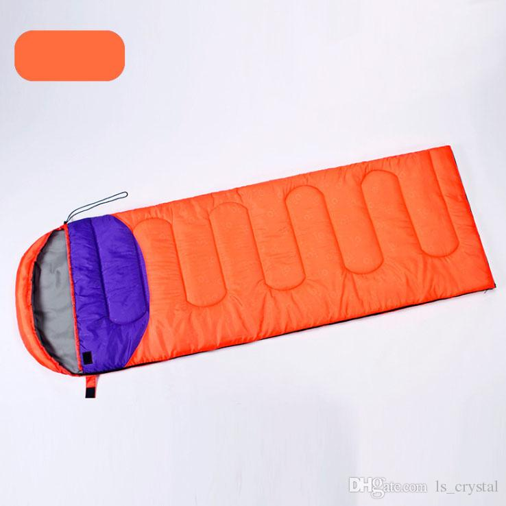 sleeping bag coloring page - contrast color folding camping sleeping bag rectangular
