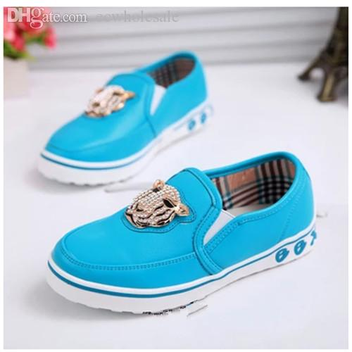 Wholesale Kd Shoes Girls Shoes Sneakers For Dance Baby