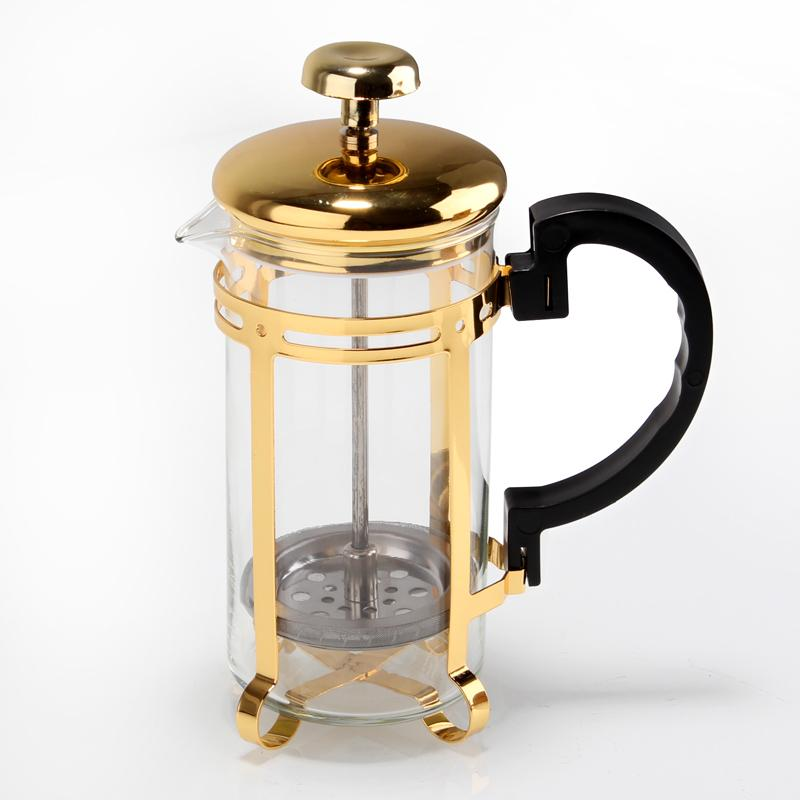 350ml cafetiere french filter coffee press plunger french press mug french coffee press travel. Black Bedroom Furniture Sets. Home Design Ideas