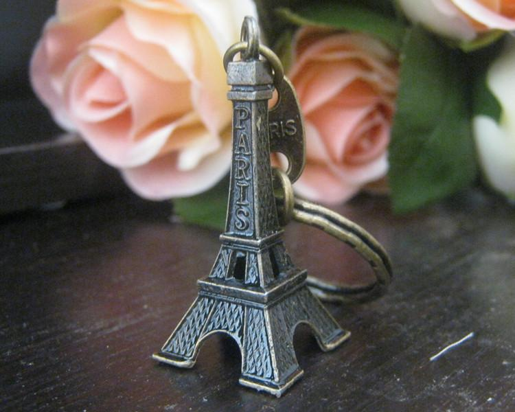 torre eiffel tower keychain for keys souvenirs paris tour eiffel keychain ke. Black Bedroom Furniture Sets. Home Design Ideas