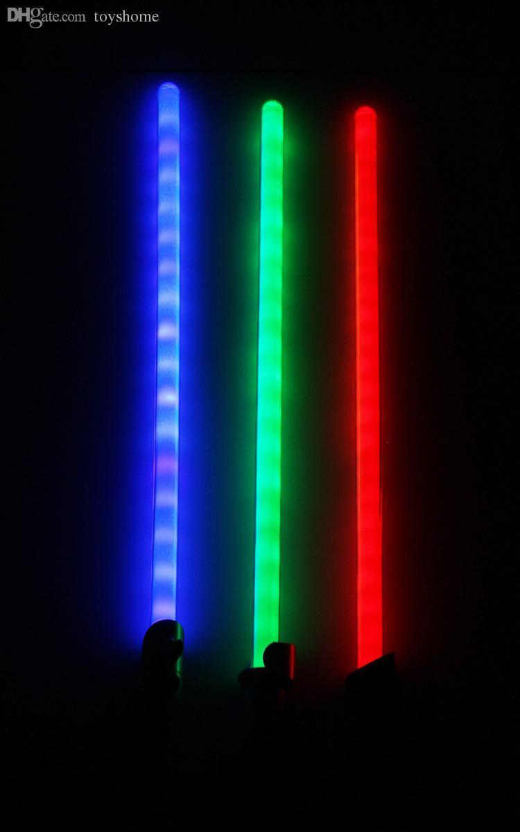 online cheap wholesale laser sword laser sabre light. Black Bedroom Furniture Sets. Home Design Ideas
