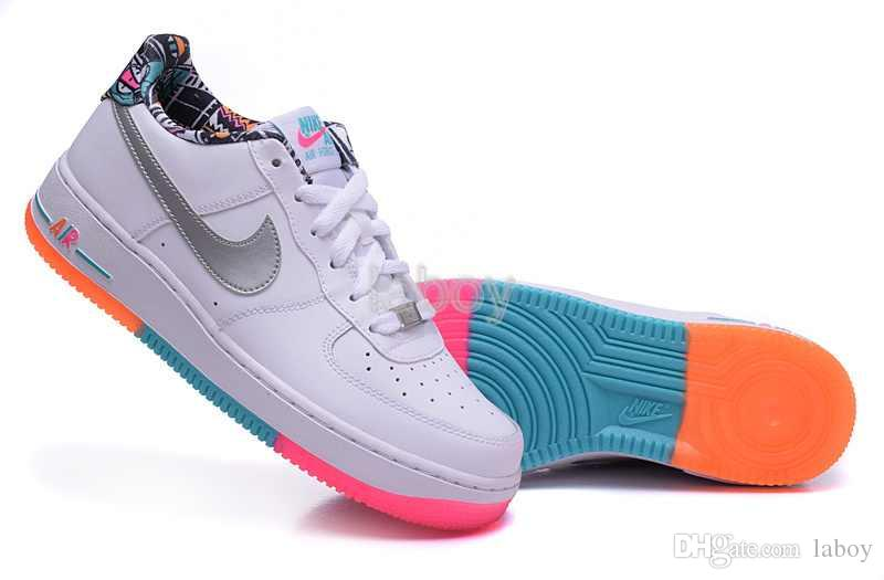 Nike Air Force Precio