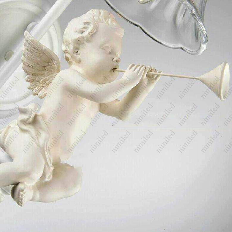 Wholesale 2014 nuevo diseño escultura moderna moda Angel niños ...