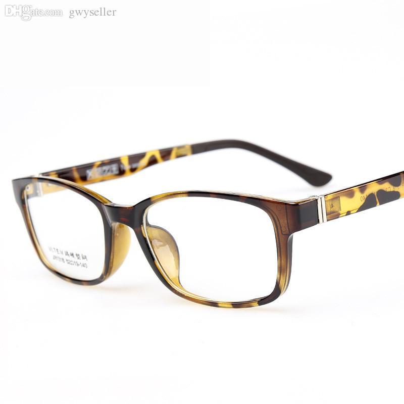 Glasses Frame Definition : Wholesale-2015 New Steel Glasses Frame Myopia Plain Mirror ...