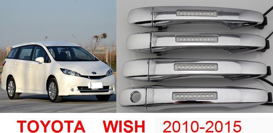 Handle på wish
