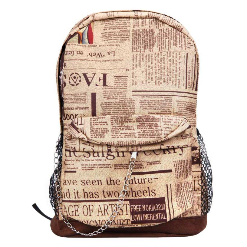 Best Deal New Fashion Casual Good Quality Oxford Cloth Backpack ...