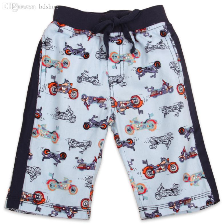 Wholesale 2/6t White Short Pants For Boys,Kid Fashion Trousers ...