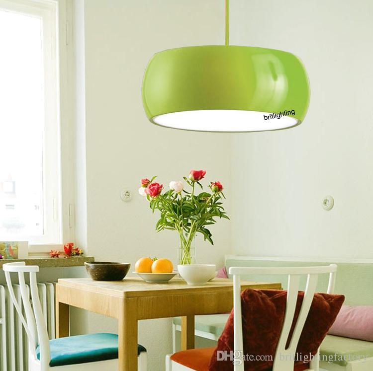 Industrial Pendant Lights Dining-hall Cord Pendant Lamps China ...