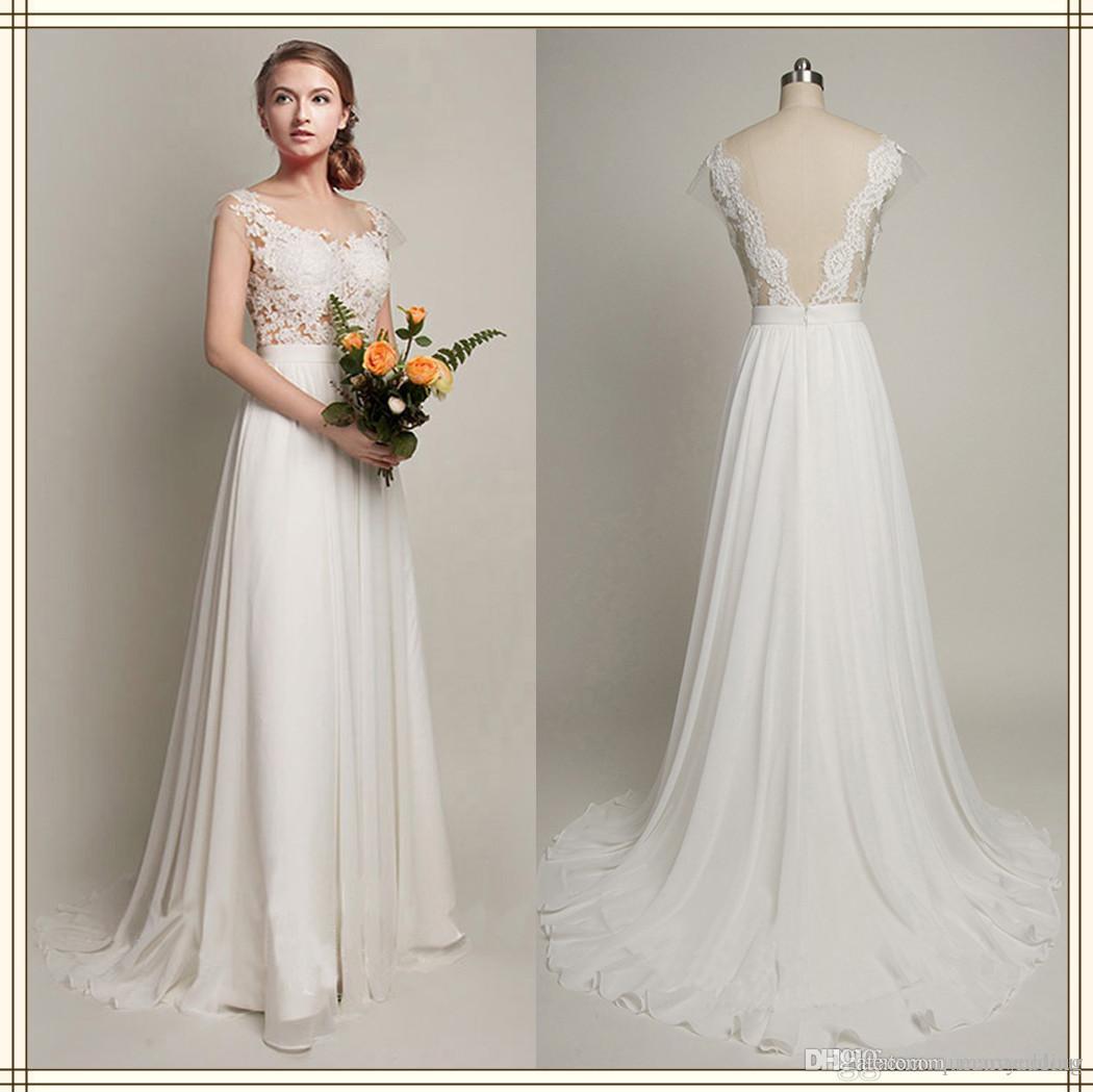 Свадебные платья-Line Платье Де Noiva Плюс