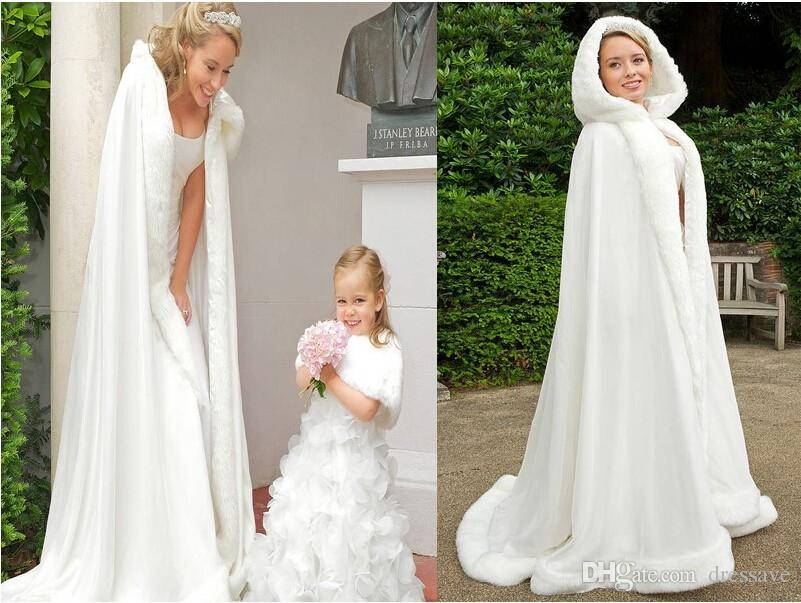 2017 plus size winter 2016 bridal shawls jackets cape faux for Winter shawls for wedding dresses