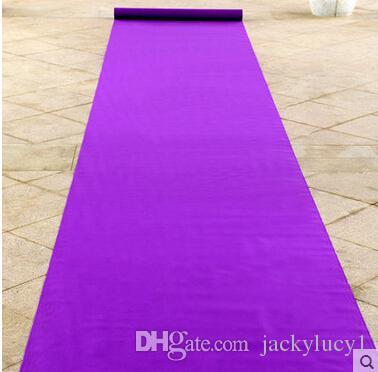Purple Carpet Runner Party - Carpet Vidalondon