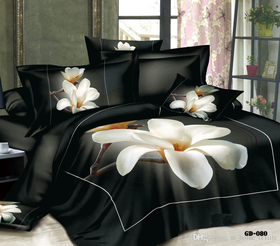 Alluring bed king size with luxury comforter sets king size ...