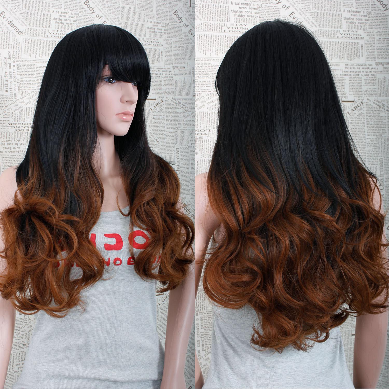 Fake Hair Wigs Cheap 34