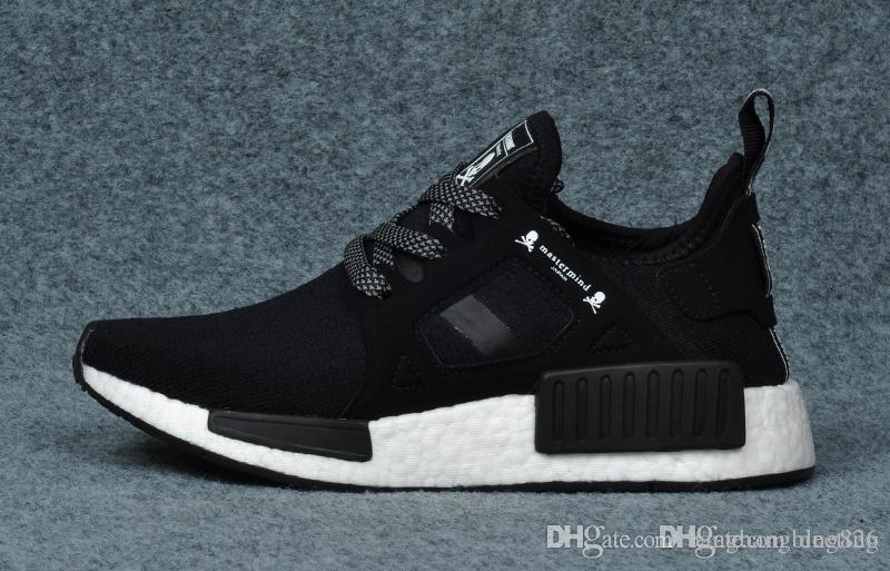 Adidas NMD XR1 PK Shoe Review! Is The NMD_XR1 Primeknit Weak