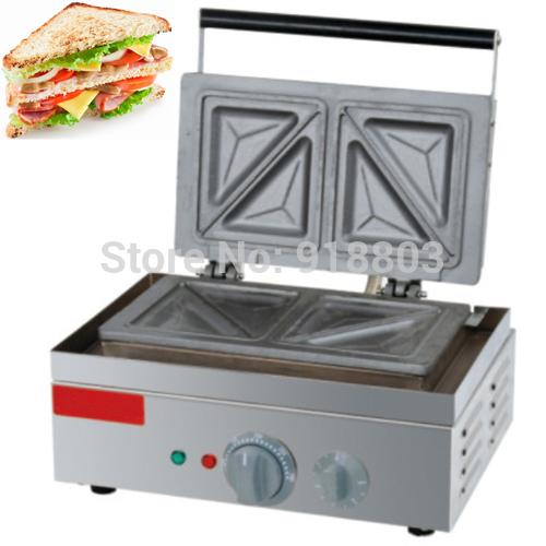 Electric Sandwich Maker ~ Best quality v electric sandwich grill toaster