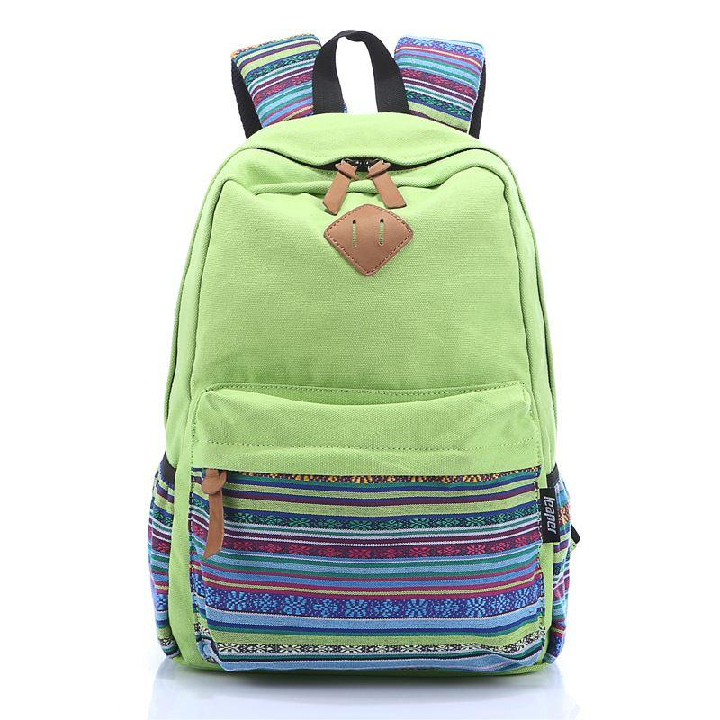 Women'S Back Pack Bolsas Mochilas Femininas Jan Sport Backpack ...