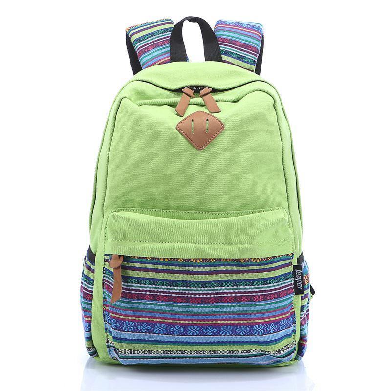 Women'S Back Pack Bolsas Mochilas Femininas Jan Sport Backpack ...