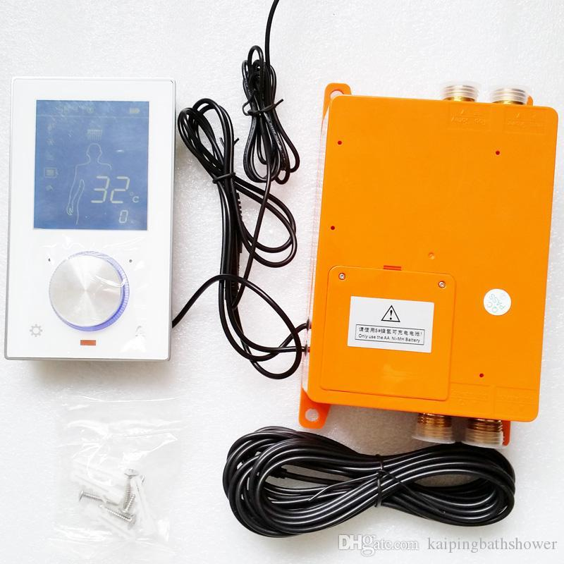 Superb Digital Shower Mixer Valve U0026 Thermostatic Shower Valve Thermostatic Shower  Valve Online With $587.82/Piece On Kaipingbathshoweru0027s Store | DHgate.com