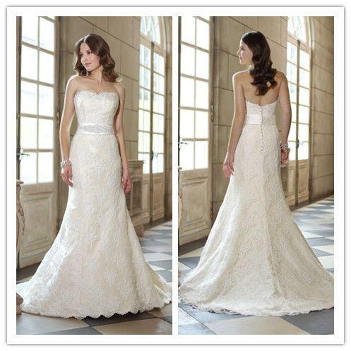 Zarabridal Wedding Dresses 70
