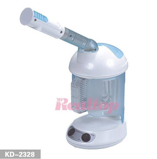 Face Sprayer Vaporizer Beauty Salon Skin Care Instrument: Facial Steam Machine Ozone Facial Steamer Face Sprayer