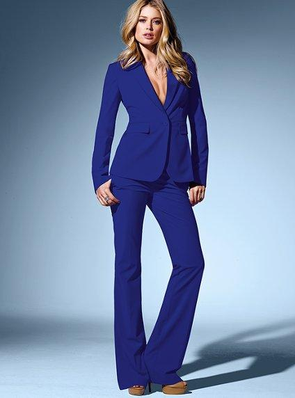 Discount Women Business Suits New Autumn Winter Fashion Formal ...