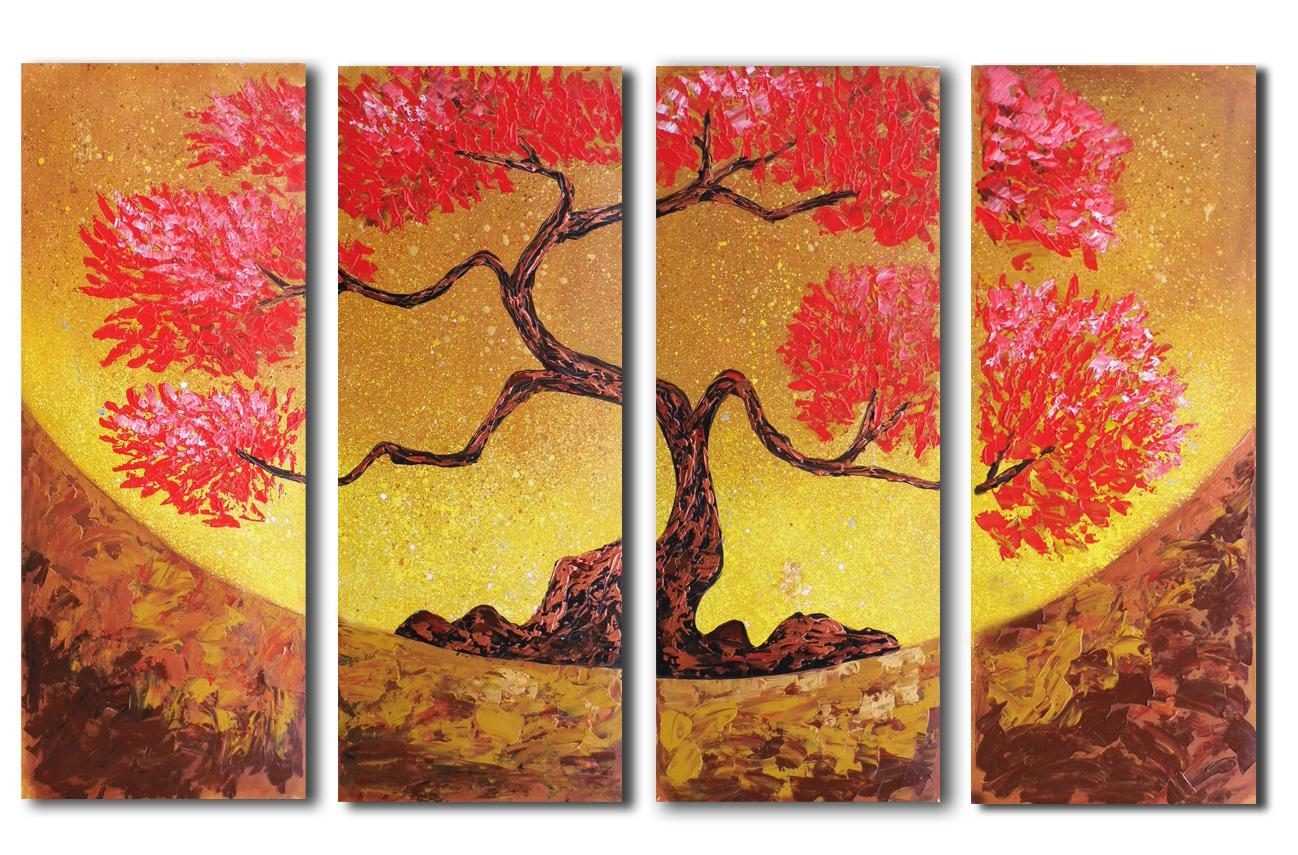 see larger image - Decorative Painting
